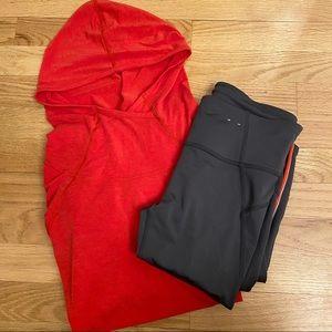 Gap Fit activewear set
